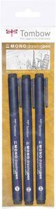 bullet-journal-stylos